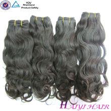 One Donor Virgin Hair Weft Large Stock hair weft sealer