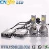 35W 3200LM Car LED Headlight Kit H4-hi/lo Bulb 6500K White Replace HID
