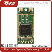2.4GHZ 5GHZ USB wifi module Wireless Network Card Adapter