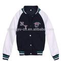 los niños de béisbol encargo chaqueta chaqueta de béisbol de niños chaqueta de béisbol
