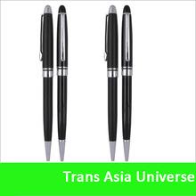 Top quality cheap custom promotional pens aluminium