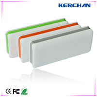 Factory price power bank color battery case for blackberry z10