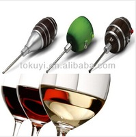 Portable Electric Wine Aerator, easy drinking!