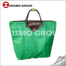 cheap non woven shopping bag for promotion reusable straw shopping bag