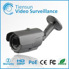 CCTV supplier clean and crisp image 1080p hd security ip camera h.264 Onvif p2p ir cctv camera OEM