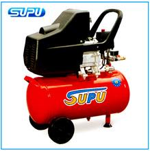 2HP 24L Portable Piston Direct-driven electric Air Compressor