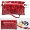 online shopping wholesale mobile crocodile clutch purses and wallets mini order 10pcs