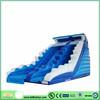 inflatable double lane slip slide ,inflatable slide clearance,used inflatable slide