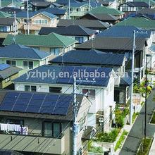 Good after sale service wholesale price polycrystalline solar panel