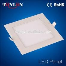 Energy saving small size 18w edison led panel light