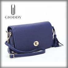 Handmade Popular lady leather clones handbags