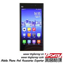 2014 huawei mi3 carbon dual sim card 3g mobile phone