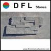 Chinese Natural Grey Slate Stepping Stone wholesaler