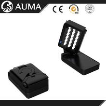 8 LED emergency work light flashlight pen light with magnet clip