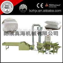 New Popular Automatic Duvet Pillow Filling Machine On Hot Sale ZXJ-380 Series