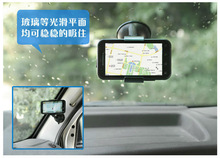 360degreee rotation ABS innovative inflatable mobile phone holder for car/bed