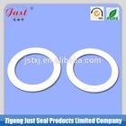 NBR/EPDM/Silicone/Viton rubber gasket/flat rubber waterproof gasket