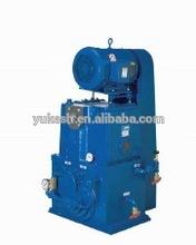 battery operated rotary vane vacuum pump of oil
