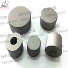 Manufacture tungsten carbide cold heading bushes, wire drawing die