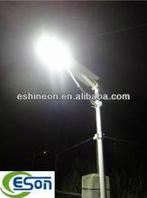 Factory wholesale 50w solar led street light , cheaper price led road light ,solar power energy street light with pole