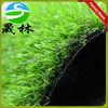 High density and natural look artificial plastic turf grass mat