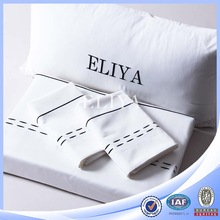 100% Cotton Branded Bed Sheet