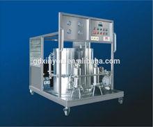 LM-500L Perfume Frozen Filtering Equipment Perfume Making Machine