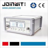 JW 3307A Optical Insertion Loss and Return Loss Test Station / FC/APC/ 850/1300/1310/1550nm 25mm Universal 1.25mm Universal