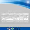 wired Ultra slim wired multimedia keyboard/ laptop keyboard