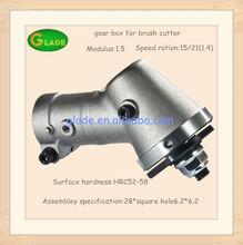 plastic worm gear box differential gear piaggio ape gear box spares
