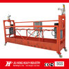 A single person suspended platform/Roof cleaning equipment