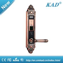 high security fingerprint digital lock ,fingerprint sensor lock
