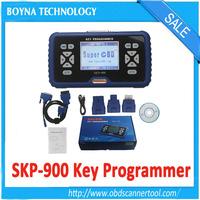 100% Original Best Car Key Programming Tools Super OBD SKP900 OBD2 Auto Key Programmer, skp-900 Hand-held OBD2 Key Programmer