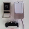 cabinet lock electronic cabinet lock steel truck wheel rim / lock ring