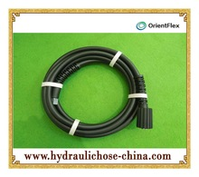"washer hose/High Pressure Water Cleaning Hose 1/4"" 5/16"" 3/8"""