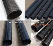 carbon fiber tube 14mm.27mm,7mm,8mm,11mm from FRT CARBON factory