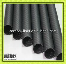 carbon fiber tube 19.5mm.10.5mm from FRT CARBON factory