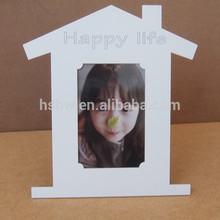 designer baby picture frame