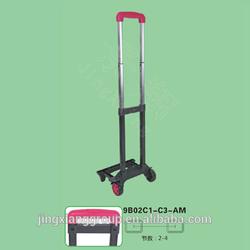 Guangzhou JingXiang Leather Suitcase Handle Bag Parts For Wholesale Children School Bag