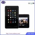 10 polegadas de alta resolução quad core android tablet pc