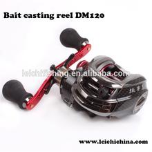 low profile bait casting fishing reel
