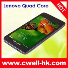 4.7 Inch IPS Screen dual sim lenovo mobile phone