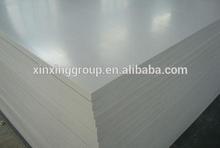 PVC Sheet: PVC Foam Sheet and PVC Rigid sheet