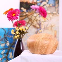 GX Brand Light wood electric aroma diffuser&oil painting
