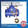 100D controle remoto tanque de água mini válvula de bóia de plástico