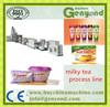 Hot Drink Fruit Juice Filling Line