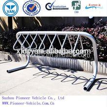 Grid Metal Bike Stand / Bicycle Display Standing Rack/ Outdoor Metal Bike Rack /Bike Stand (ISO SGS TUV Approed)