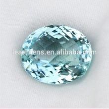 Heart-shape cubic zirconia CZ synthetic gemstones beads glass rough,LeadMens quality goods