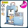 Pengda ISO14001 hydraulic cold pipe cutting bevelling machine