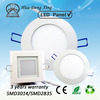 High Quality CE RoHs Customized Size led grow panel light for garden lighting